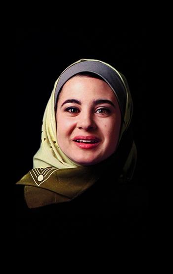 Judith Barry | Cairo stories | Miriam